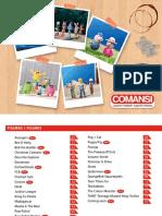 Comansi-Katalog-2019