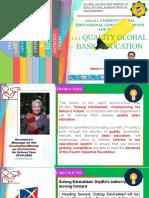 Quality Global Basic Education