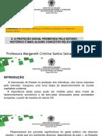 AULA 2 - PROTEÇÃO SOCIAL PROMOVIDA PELO ESTADO