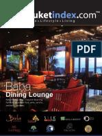 Phuketindex.com Magazine Vol.1