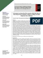 Bee flora journal.pdf