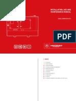 Manual Grupos electrogenos Diesel_En