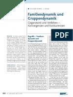 KOEN_1_2010_Familiendynamik gegen Gruppendynamik