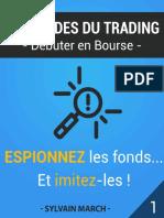Le guide du trading - Sylvain March.pdf
