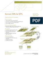 CDR-for-SFP