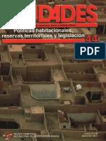 Ciudades no. 44 octubre-diciembre