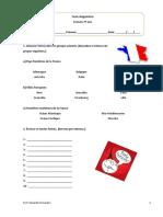 Teste diagnóstico francês 7º ano.pdf