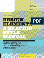 Design Elements A Graphic Style Manual Understanding the Rules and Knowing When to Break Them.pdf