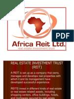 Africa REIT
