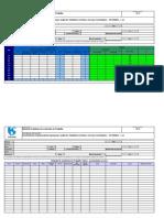 Anexo 02 - Relatório Estatistico de Acidentes do Trabalho
