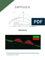 Tema VI - Altimetría