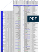 Program Erste Liga Sezon Regulat 2020-2021