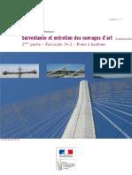 Fascicule 34-2 de l'ITSEOA (ponts à haubans)