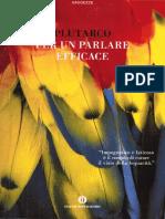 Plutarco - Per un parlare efficace (2008, Oscar Mondadori) - libgen.lc