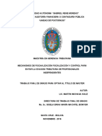 TESIS EVASION FISCAL PROFESIONALES_MICHAGA_OCT 2016.doc