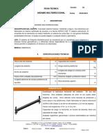 AMD - Ficha Técnica andamio multidireccional (andescol)