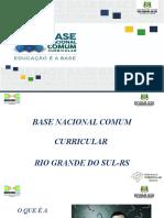Apresentação Padrao BNCC (1)