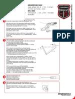 Manitou Jack - Installation Guide (En, De, Es, Fr)