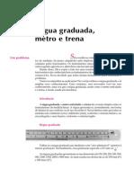 03. Régua graduada, metro e trena