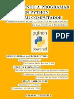 AprenderPythonEnMiComputador