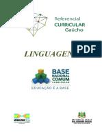 Caderno Linguagens PDF