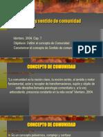 Comun_Clase 3_Comunidad