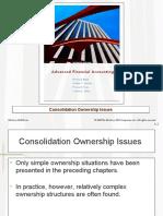 Advanced Financial Accounting 7e (Baker Lembre King).Chap009