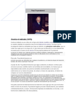 Paul Feyerabend.docx