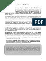Guía tipología textual