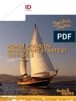 aqaba tourism marketing strategy 2010_2015