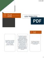 2.- DT - Los Tributos
