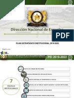 PEI 2019-202 Presentación