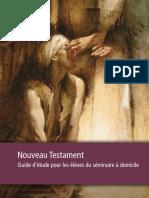 Nouveau Testament_Mormon-student-study-guide
