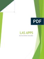 LAS_APPS_una_herramienta_innovadora