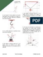Guía 1 de Estática