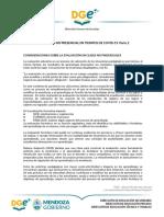 EDUCACIÓN NO PRESENCIAL EN TIEMPOS DE COVID 19 Parte 2