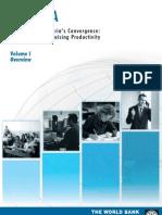 Accelerating Bulgaria's Convergence