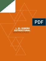 DISEÑO ESTRUCTURAL Y CARGAS