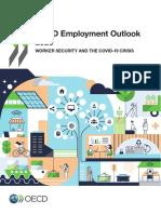 OECD Employment Outlook 2020