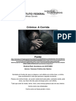 06 - Crônica complementar por Vanessa Cristina dos Santos
