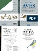 Guía de Aves ( Svensson ).pdf