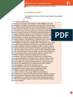 modulo 4 prepa en linea sep Literatura clasica y situaciones actuales