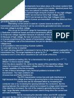 HVDC Unit-1 ppt