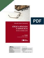 Lógica Aplicada à Advocacia - Técnica de Persuasão by Edmundo Dantès Nascimento (z-lib.org).epub
