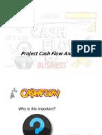 11-Construction management - Project Cash Flow Analysis
