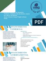 Administración del efectivo, cuentas por cobrar e inventarios UVEG