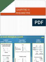 CHAPITRE IV RHEOMETRIE.pdf