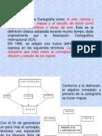 Geomatica Cartografia
