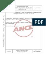 NMX-J-129-ANCE-2007