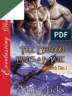 02. El Dragon compra un compañero